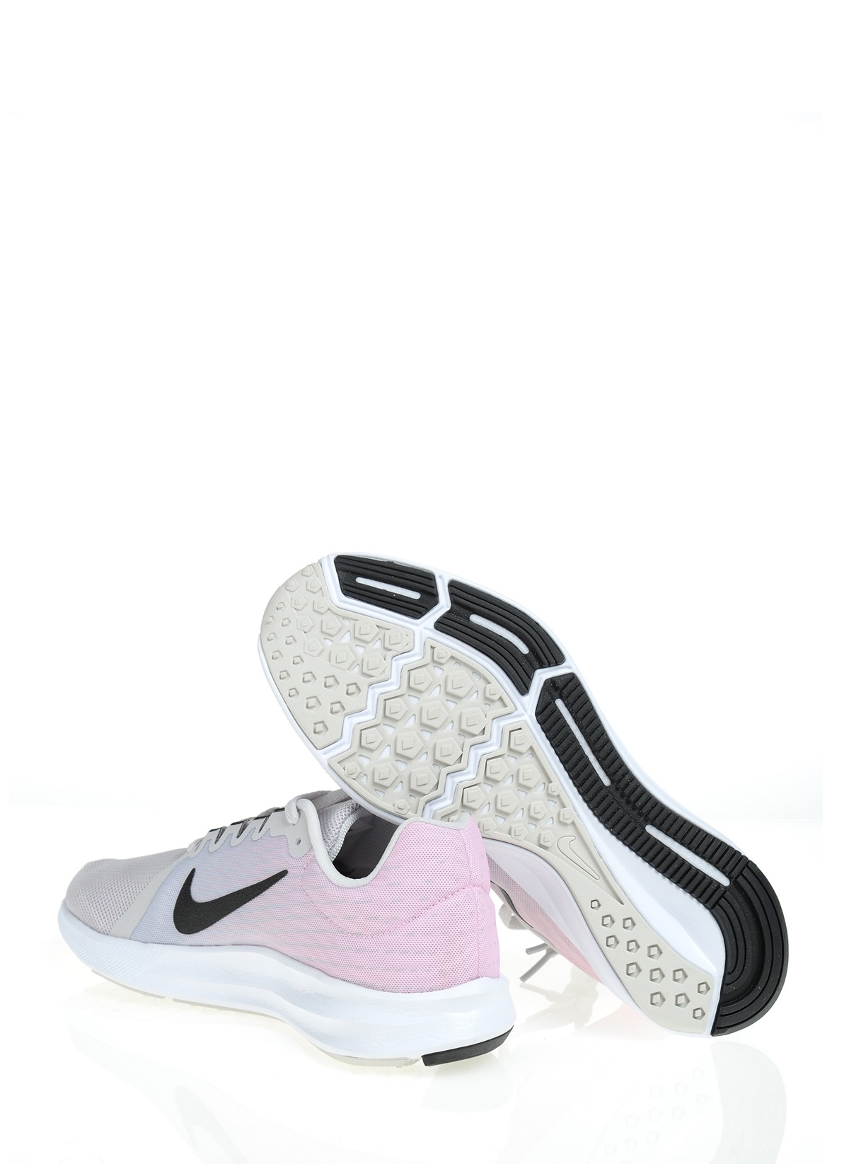 d0480fd561130 Nike Kadın Downshifter 8 Vast Grey Black-Pink Foam -Whi İndirimli ...